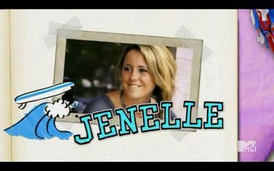 Teen Mom 2 cast Season 3 Jenelle Evans #jenelleevans #jenelle #evans #teenmom #teenmom2 #teen #mom #mtv #16andpregnant #16andpregnantseason2a