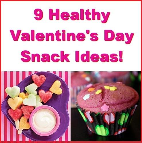 healthy valentine s day treats valentinesday recipes