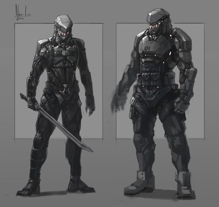 Image result for black futuristic armor