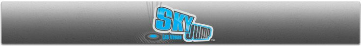 SkyJump Las Vegas North America's highest jump! A Las Vegas adventure activity at the Stratosphere Las Vegas Hotel Casino. Check it out and due to demands Call 1-800-99-TOWER (86937)