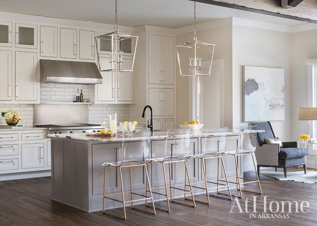 High Style Harmony Kitchen Renovation Open Concept Living Room Kitchen