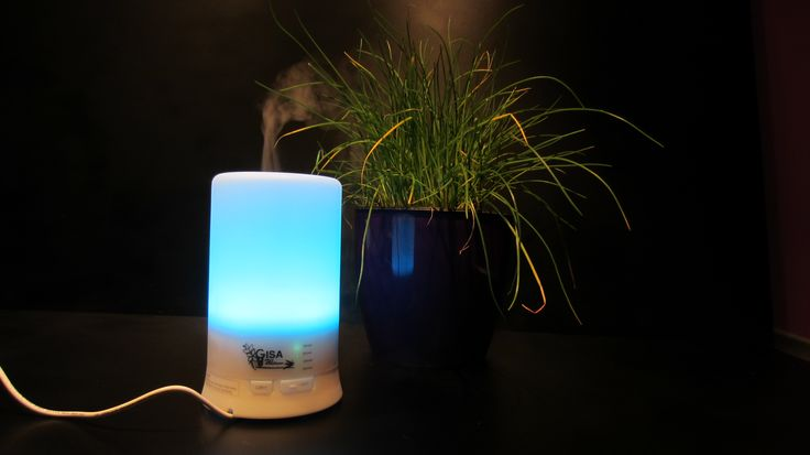 17 best images about candela diffusore di aromi ad for Umidificatore gisa