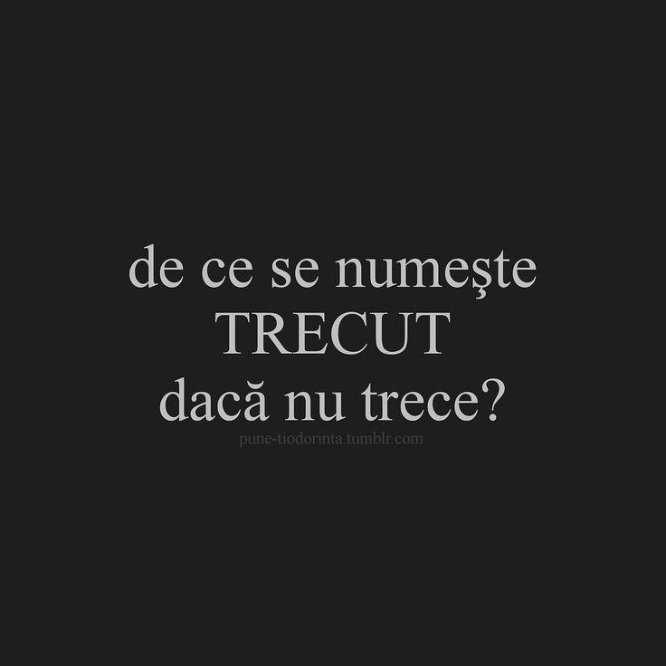Blog în română.