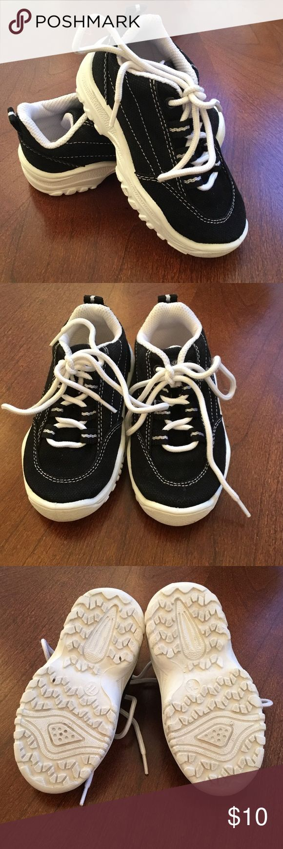 Toddler ProWings Sneakers Still look brand new. Maybe worn a couple of times. Toddler size 7.5. Pro Wings Shoes Sneakers