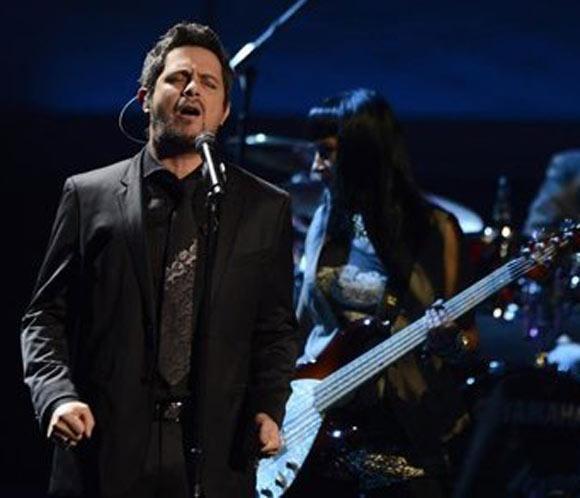 Alejandro Sanz ofrecerá el primero de sus conciertos en el Palau de la Música de Barcelona #cantantes #famosos
