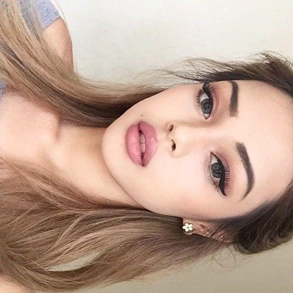 makeup // beauty // style // makeup trends // fashion // @arielleannabeth