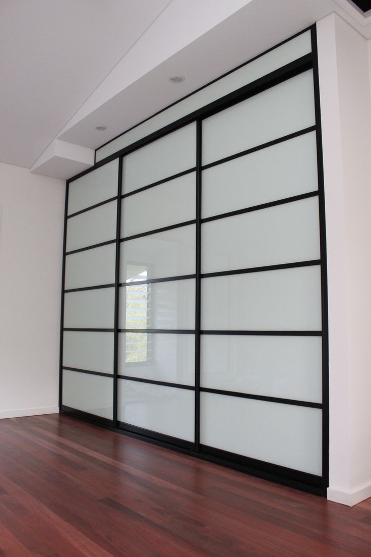 17 best images about door options on pinterest sliding for Black sliding glass doors