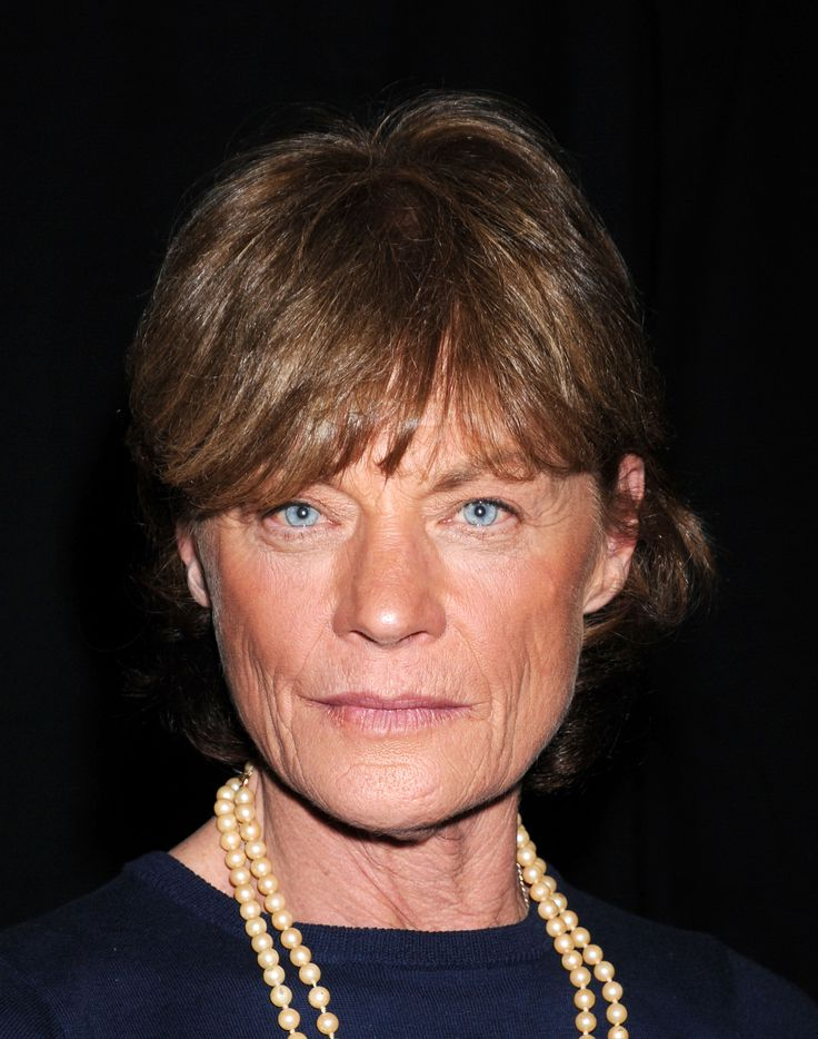 meg foster biography