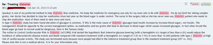 rife machine diabetes