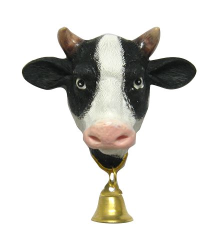 Cow Bell Magnet, Cow Magnets, Magnets At Simply Bovine
