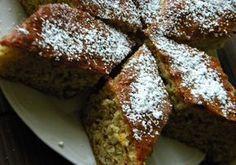 Pillanatok alatt összedobható, elronthatatlan süti, amivel mindenkit elkápráztathatsz! Hozzávalók: 35 dkg liszt 1 csomag sütőpor 20 dkg cukor 1 teáskanál őrölt fahéj 2 tasak vaníliás[...]