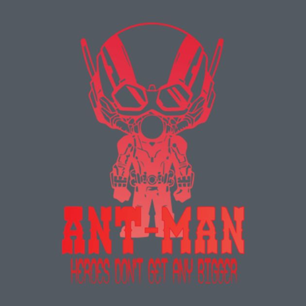 Check out this awesome 'ANT-MAN' design on TeePublic! http://tee.pub/lic/pBOIWJEwxnk