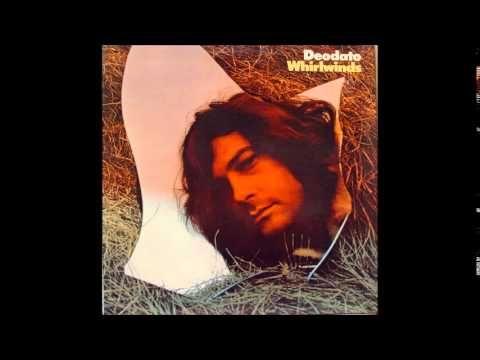 Deodato - Whirlwinds 1974 (Full Album)