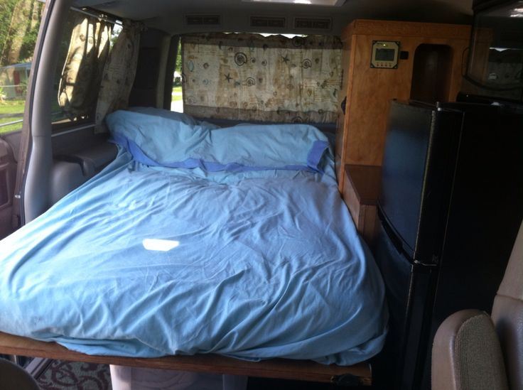 101 Best Images About Van To Camper Conversion On