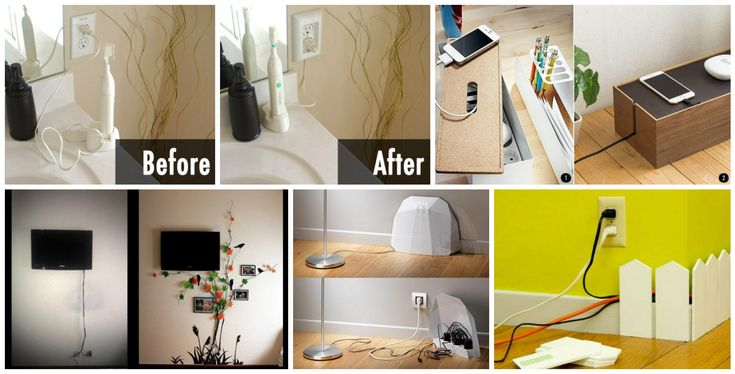 1000 ideas about hide electrical cords on pinterest hide tv cords herringbone tile and. Black Bedroom Furniture Sets. Home Design Ideas