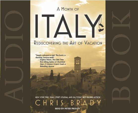43 best books personal development images on pinterest life tl 289 audio book a month of italy by chris brady this story is fandeluxe Image collections