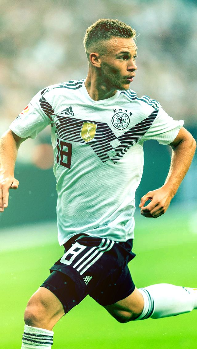 Joshua Kimmich New Kimmich Joshua Kimmich Und Fc Bayern Munchen