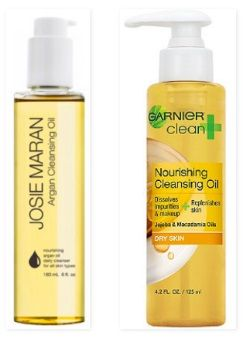 Garnier's Clean+ Nourishing Cleansing Oil was introduct to the market fairly…