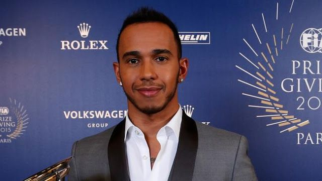 Lewis Hamilton's Brother Had Cerebral Palsy, And This Is How He Treated Him