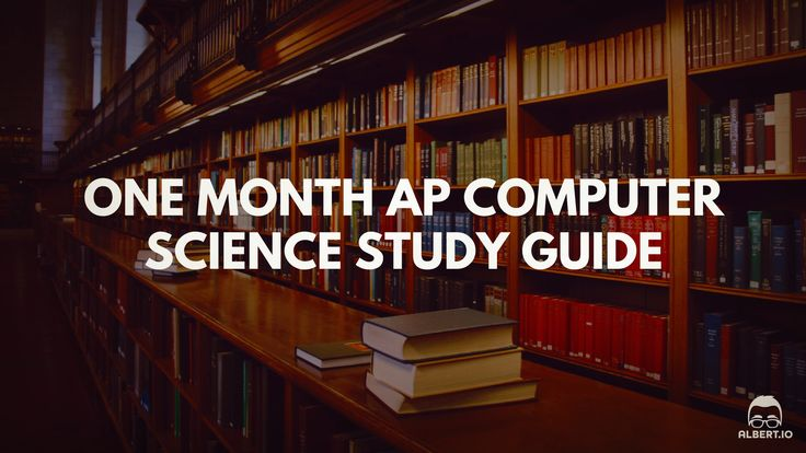 computer science study guide For more about how your work will be assessed in the ap computer science principles course, read on for a breakdown of the assessments and how to prepare.