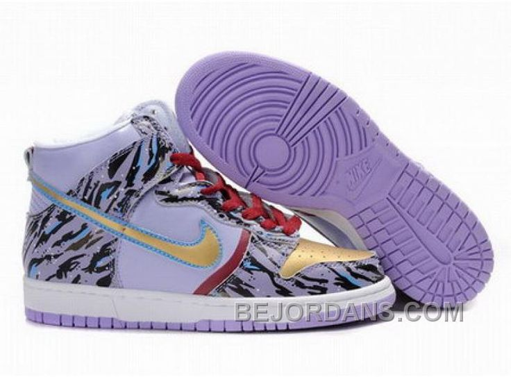 http://www.bejordans.com/free-shipping6070-off-reduced-mens-nike-dunk-high-top-shoes-gold-purple-ttk-2rpxn.html FREE SHIPPING!60%-70% OFF! REDUCED MENS NIKE DUNK HIGH TOP SHOES GOLD PURPLE TTK 2RPXN Only $96.00 , Free Shipping!