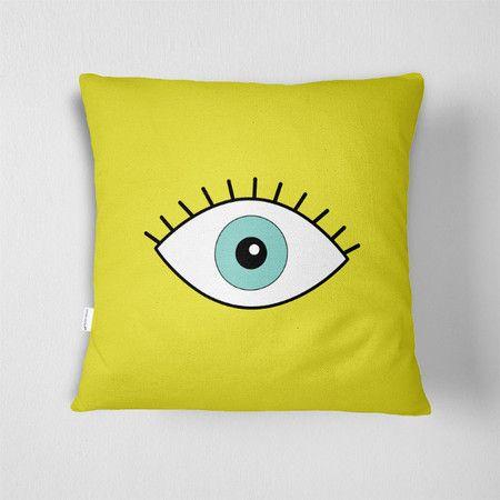 Almofada Eyes