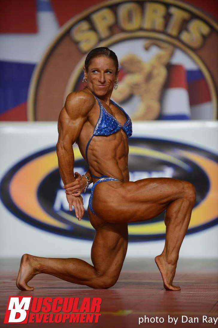 ✓ amateur female bodybuilder - 38 new sex pics