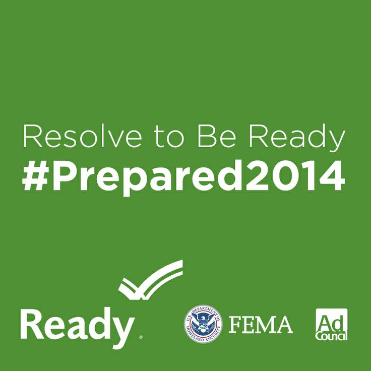 Best Emergency Prep Images On   Infographic