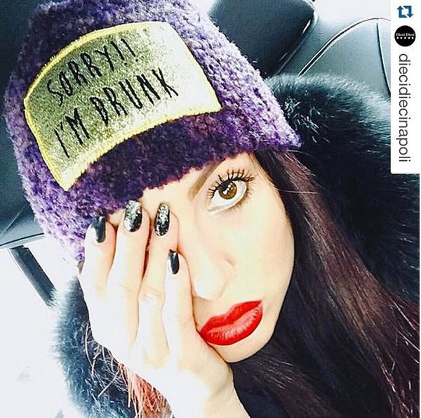 GET THE LOOK #shopart #shopartmania #fallwinter15 #adorage #style #sorryimdrunk #nothingbetter #diecidieci