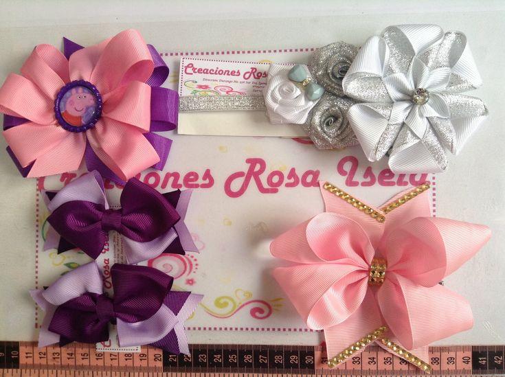 Especial Peticiones 1 Creaciones Rosa Isela