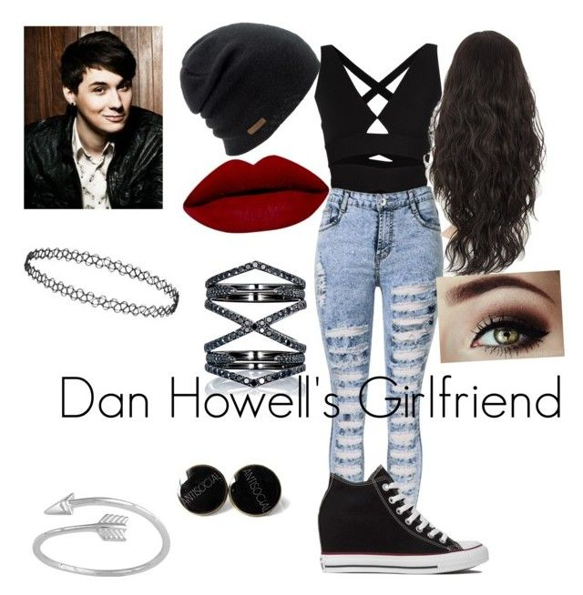 Who is dan howell dating