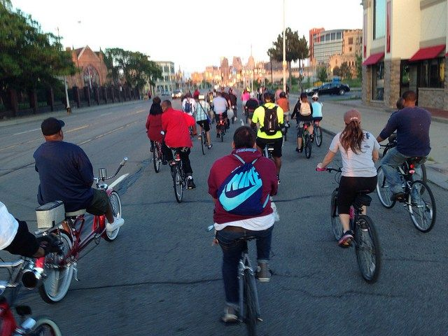More Reasons To Celebrate National Bike Month Keenrecess