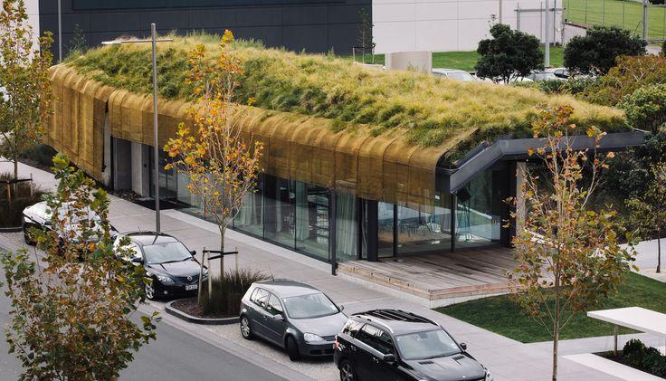 World Architecture Festival: découvrez 33 bâtiments innovants (PHOTOS)