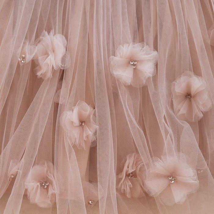 tutu du monde wildflower skirt - bottoms - baby girl | Thumbe Line