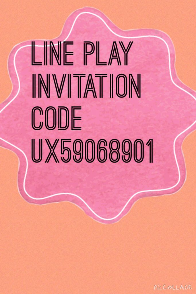 43 best line play images on pinterest invitation invitations and when u sign up for the game lineplay at the end of registration type in this stopboris Gallery