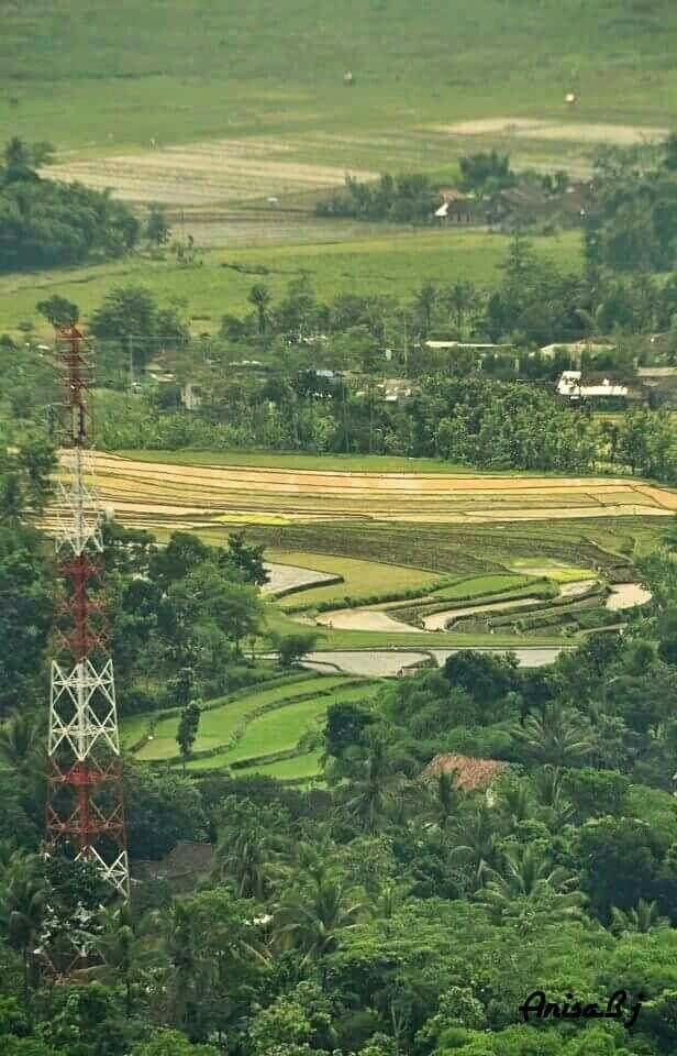 Ambarawa city