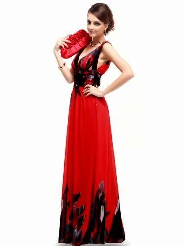 La femme dress style 18898 muffler