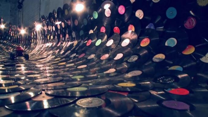 Vinyl Rally