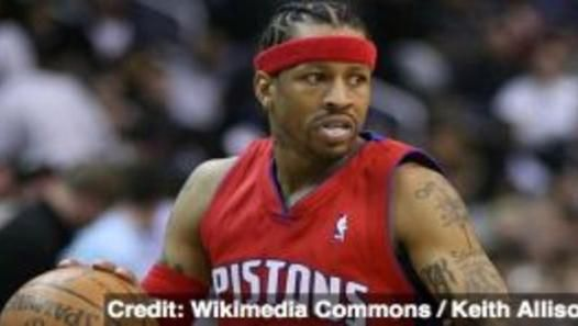 Allen Iverson's Ex Says He Kidnapped Their Children - Video Dailymotion