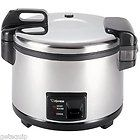 New Zojirushi 20 Cup Commercial Rice Cooker & Warmer NYC 36  FREE SHIPPING - http://satehut.com/new-zojirushi-20-cup-commercial-rice-cooker-warmer-nyc-36-free-shipping/
