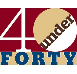 Central Illinois Business magazine, published by the News-Gazette, has announced the winners of its sixth annual Forty Under 40 Awards, including four College of Business alumni: Kathryn Blum, MBA '10, Kelly Duitsman Loschen '00 (accountancy), Tristan Pisarczyk '03 (business administration), and Brian Sauder, MBA '14.  #hireillini
