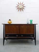 STUNNING Vintage G Plan Sideboard sold by retroworld -- more great Vintage pieces of furniture available from www.retroworldonline.co.uk