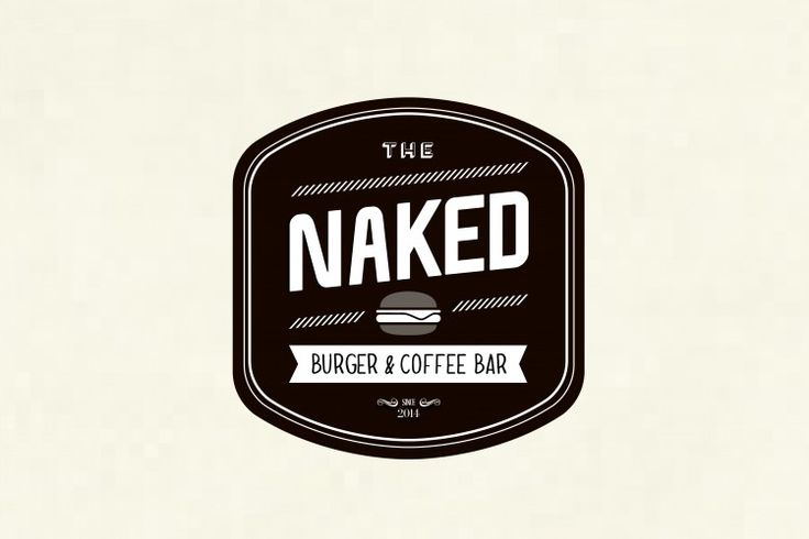 The Naked Buger & Coffee Bar