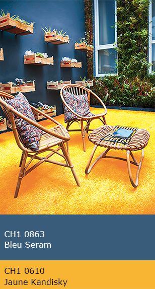 tendances 2016 couleur peinture chambre parents nuancier couleurs artisanat cuisines jaune appartement