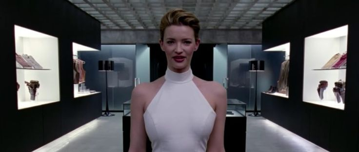 In a trailer, a Westworld model invites you to live without limits.