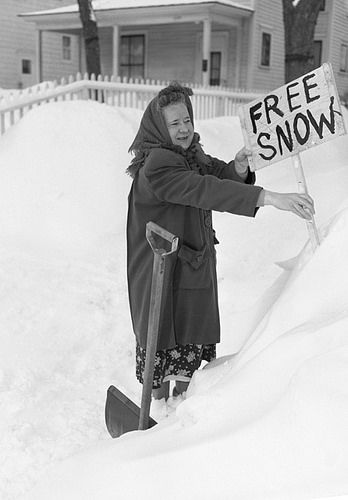 Free Snow | Flickr - Photo Sharing!