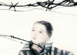 Il volo di Sara - Sonia Maria Luce Possentini Shoah: parliamone ai nostri bambini, le atrocità si possono raccontare anche attraverso la bellezza, quella delle immagini dei libri. - Angela Articoni http://www.mammeonline.net/content/giorno-memoria-shoah-raccontata-ai-bambini-ai-ragazzi