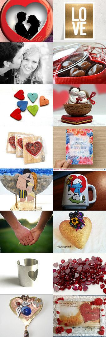 Be ♡  MY ♡ Valentine! ♡ by Julia Apostolova on Etsy--Pinned with TreasuryPin.com