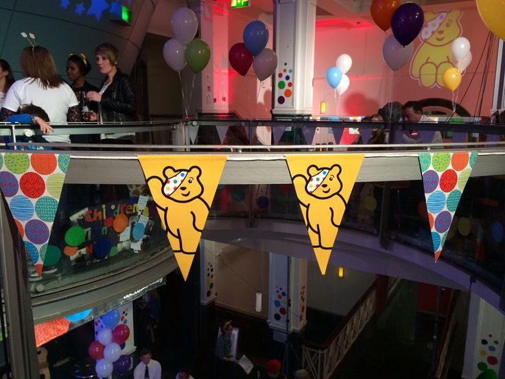 Children in need live show 2013 how to raise money