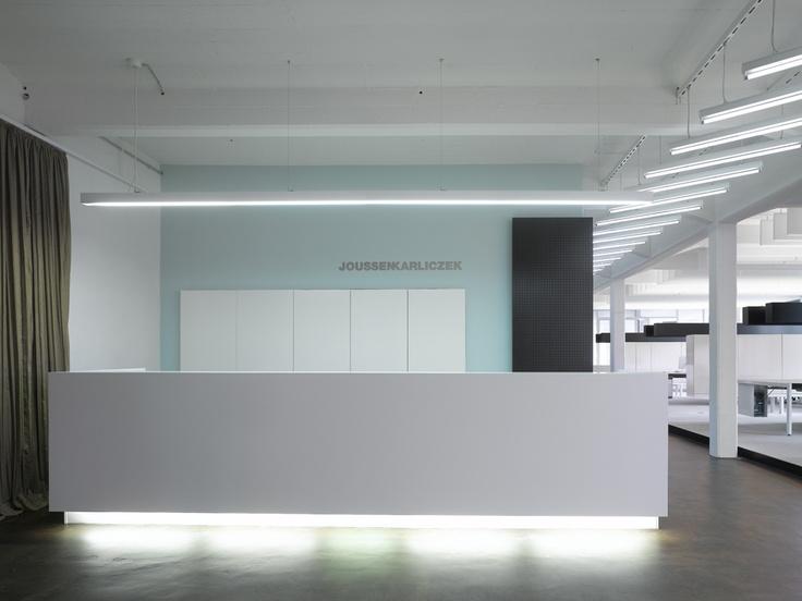 15 besten Work Place Bilder auf Pinterest | Stuttgart, Büros und ...